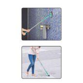 Comfort Combi Scrub + Brush F4 555 x 555