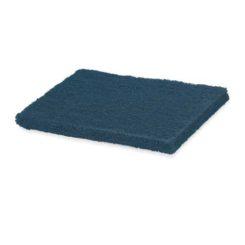 Antibacteria Power Of Blue Scrub