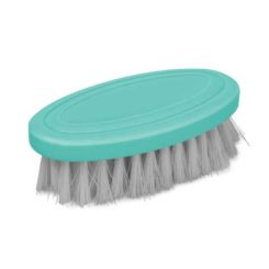 Cozy Oval Cloth Brush