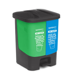 GARBAGE BIN REVISED 20L