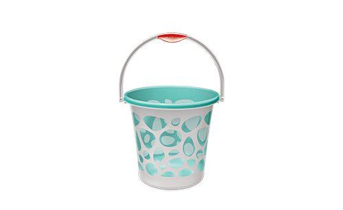 Pebble Bucket 20