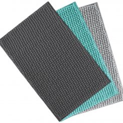 SZ Microfiber Doormat Small available in three colour