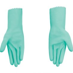 SZ Eco Gloves Large Green