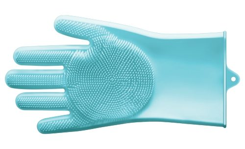 Spotzero Multipurpose Gloves - Website (508x306 Px) - Aqua Green